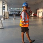 Joyce - PNG Motors Staff